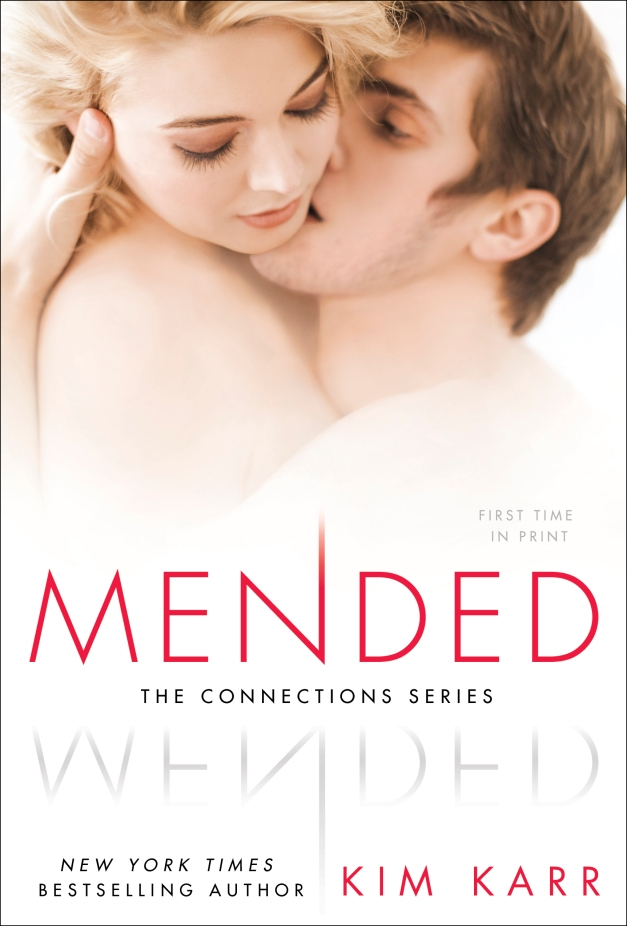 Mended - Kim Karr - 14-11-13
