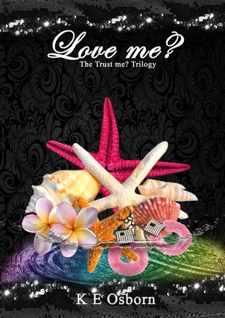 Love Me cover