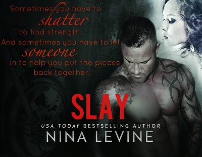 New Release Slay Storm Mc 4 By Nina Levine Ninalwriter